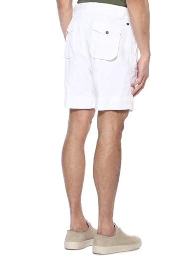 Lardini Bermuda Beyaz